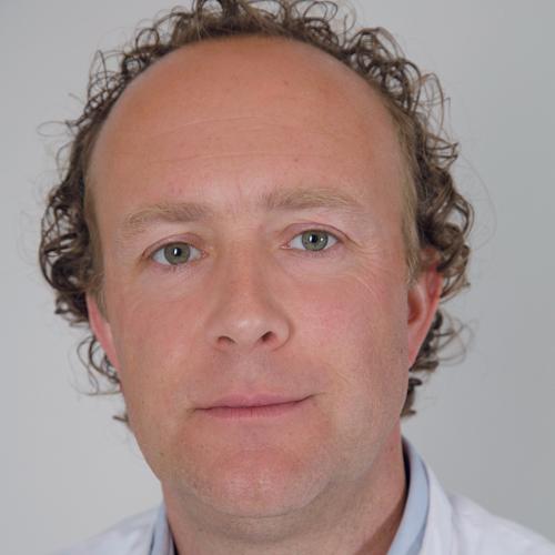 Drs. Dideric Lock