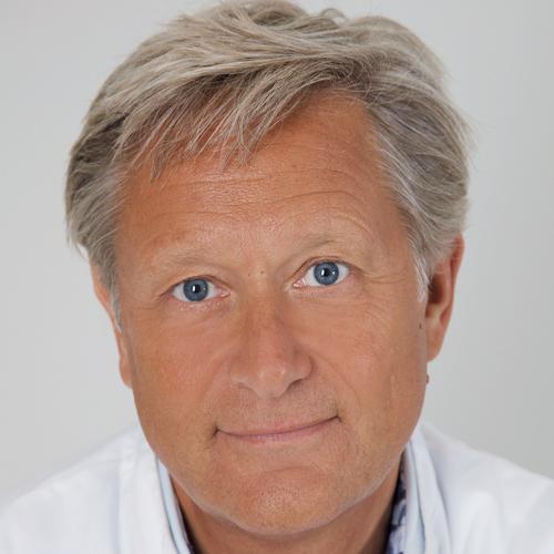 Drs. Mike Kesseler