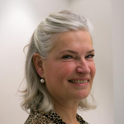 Jacqueline Schenk